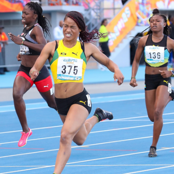 Jamaican Athlete Briana Williams Seeks Expedited Trail To Contest Doping Violations