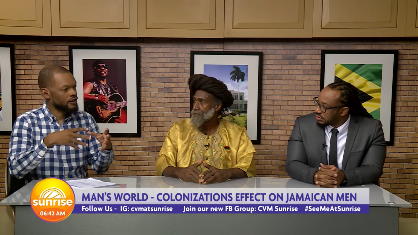 CVM AT SUNRISE – Mans World – July 31, 2019