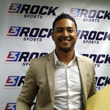 RSPL Kicks Off With 3Rock