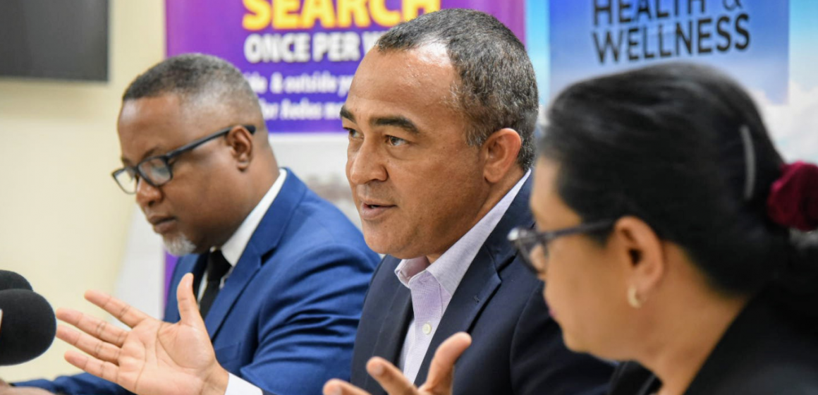 Minister of Health To Launch 24 Hour Helpline For Persons Living With Mental Illnesses