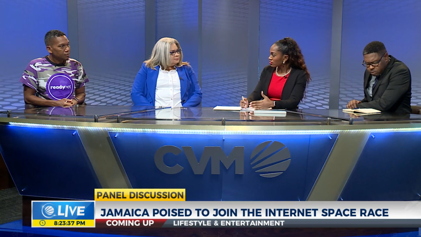 Jamaica's Digital Future
