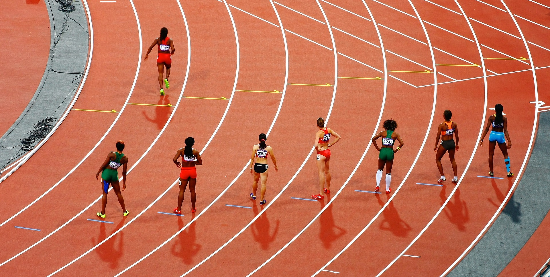 As Good as Gold? How Well Will JA Athletes Perform at the World Championships