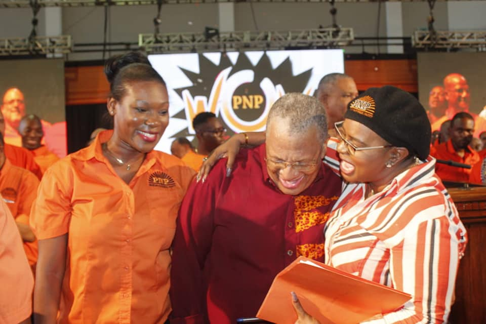 PNP's Annual Conference Reveals Party's Agenda