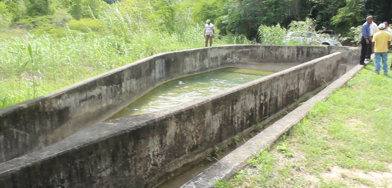 OVER 20,000 RESIDENTS FROM ST THOMAS TO BENEFIT FROM BETTER WATER SUPPLY