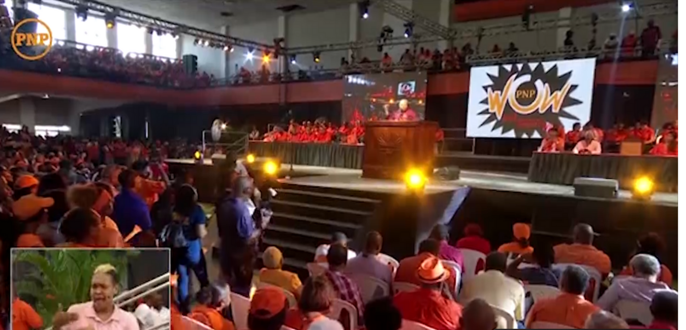 PNP Celebrates 81 Years With Cabinet Reshuffle
