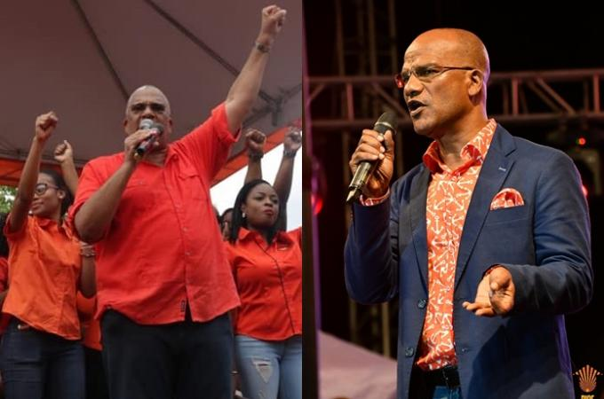 PNP Working Towards Unity After Internal Election