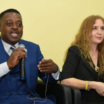 Anti-Trafficking Clubs To Be Launched In Jamaican Schools