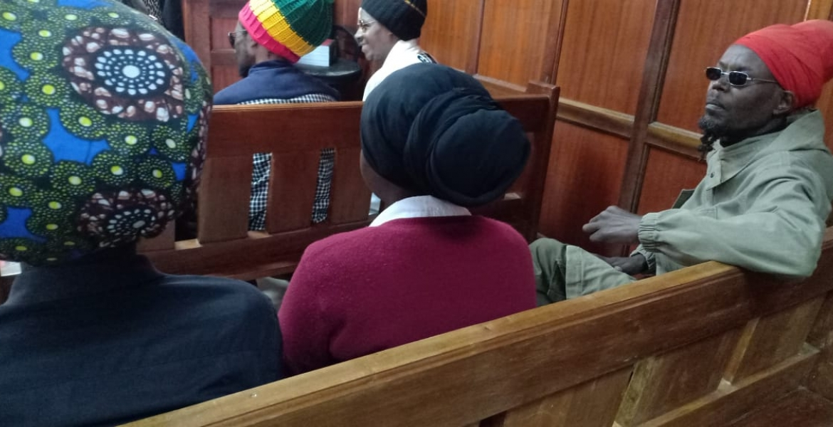 Kenyan Court Declares Rastafarianism A Protected Religion