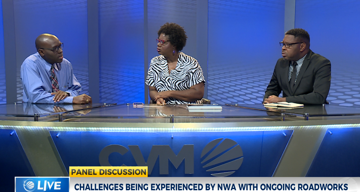 Challenges faced by the National Works Agency