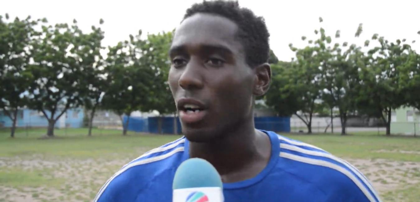 Watch: School Footballer Overcomes Lightning Strike