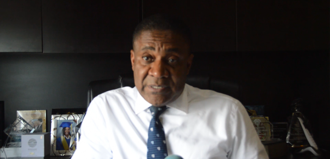 Oil hedge guarantees insurance against price volatility – Paulwell