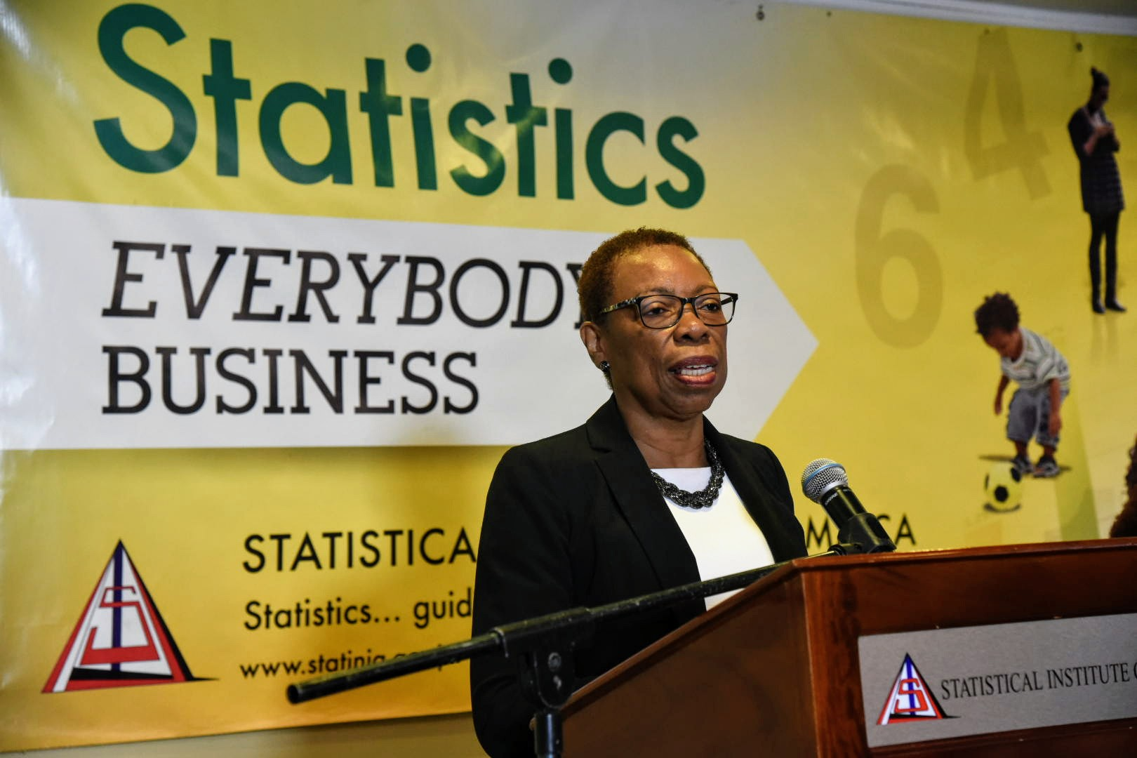 2.6% Increase in Employed Persons As Of July
