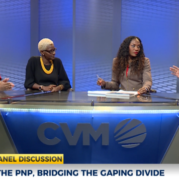 The PNP, Bridging The Gaping Divide