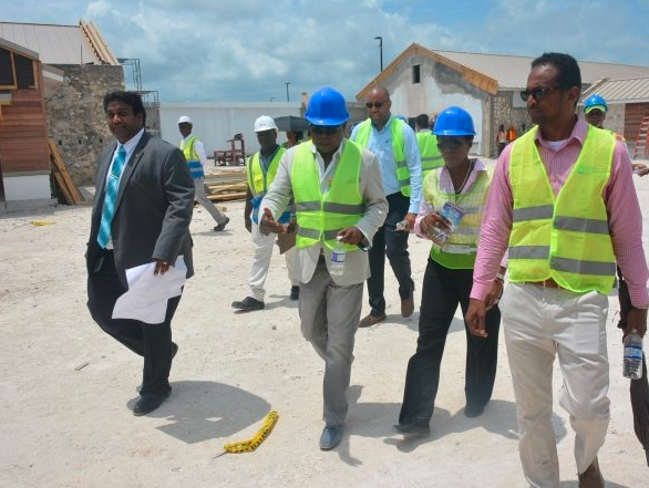 Jamaica First Artisan Village To Be Opened By The End Of Year