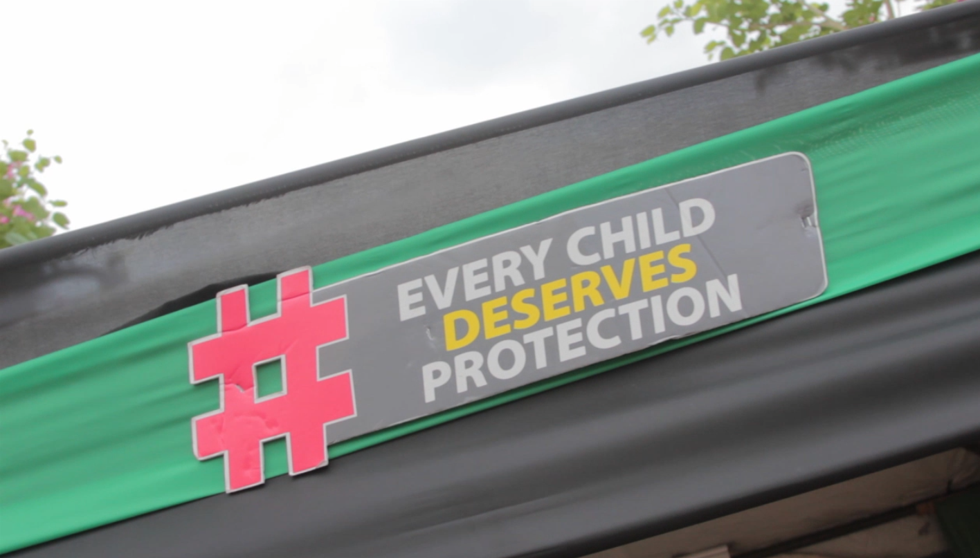 National Plan To Tackle Violence Against Children