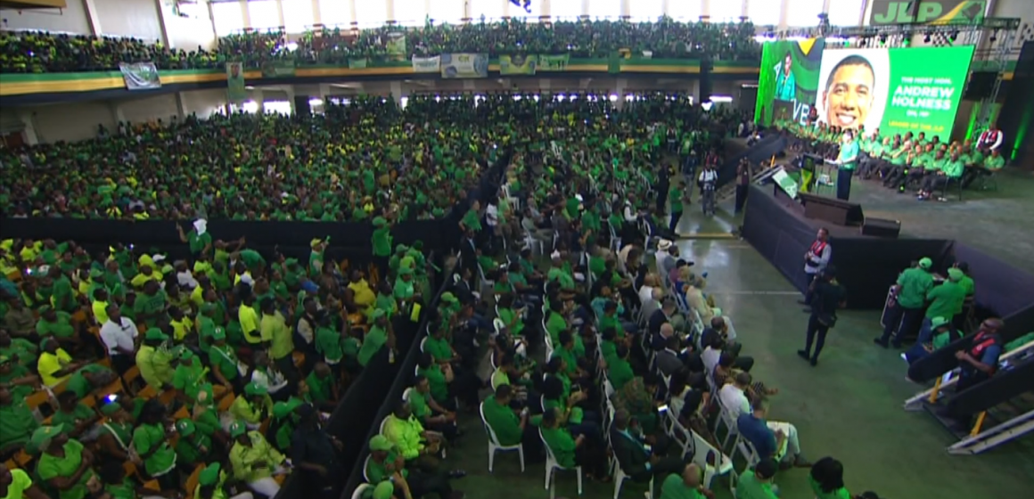 JLP Celebrates 76 Years Of Existence