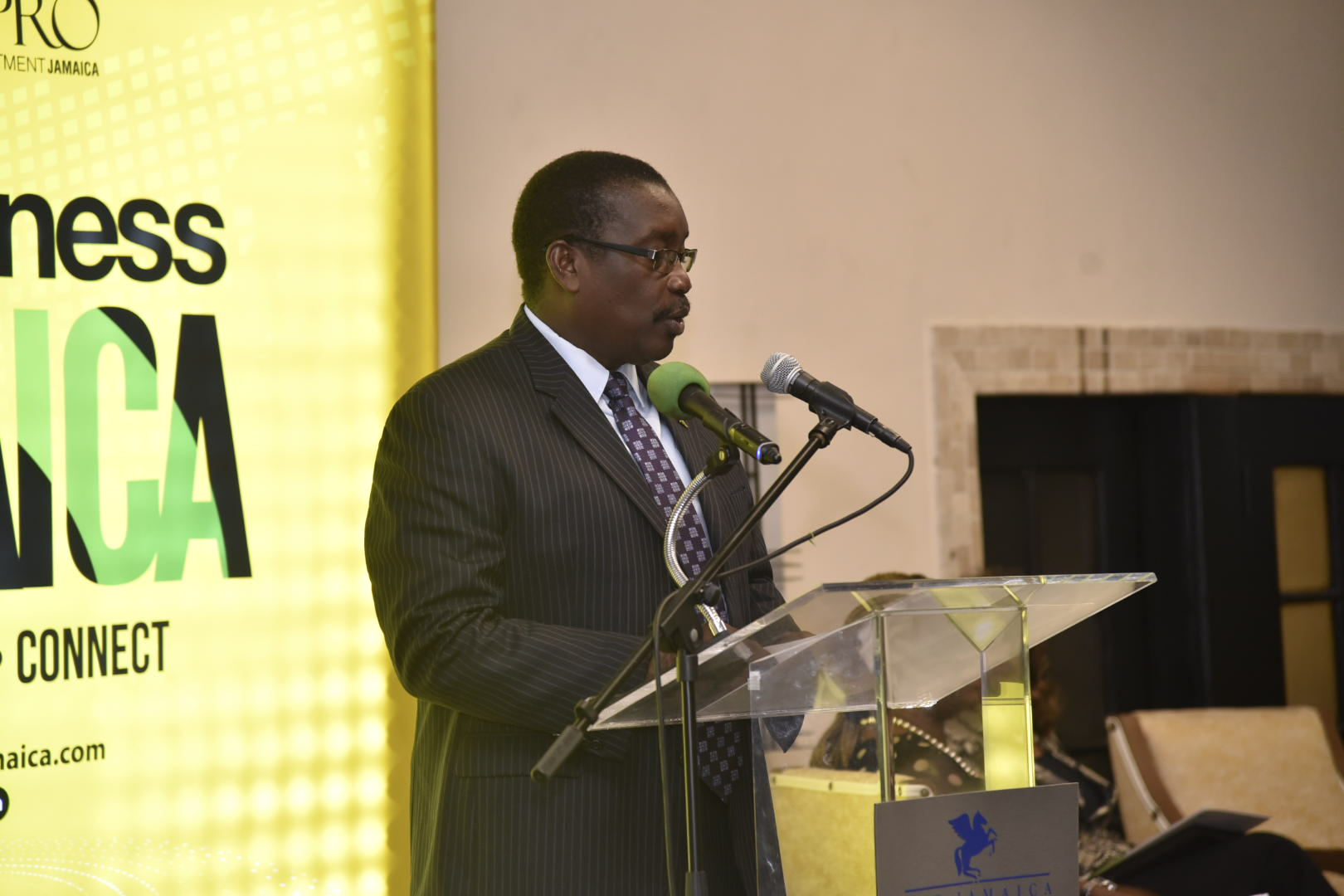 Government Pushing For Limestone Production Facility