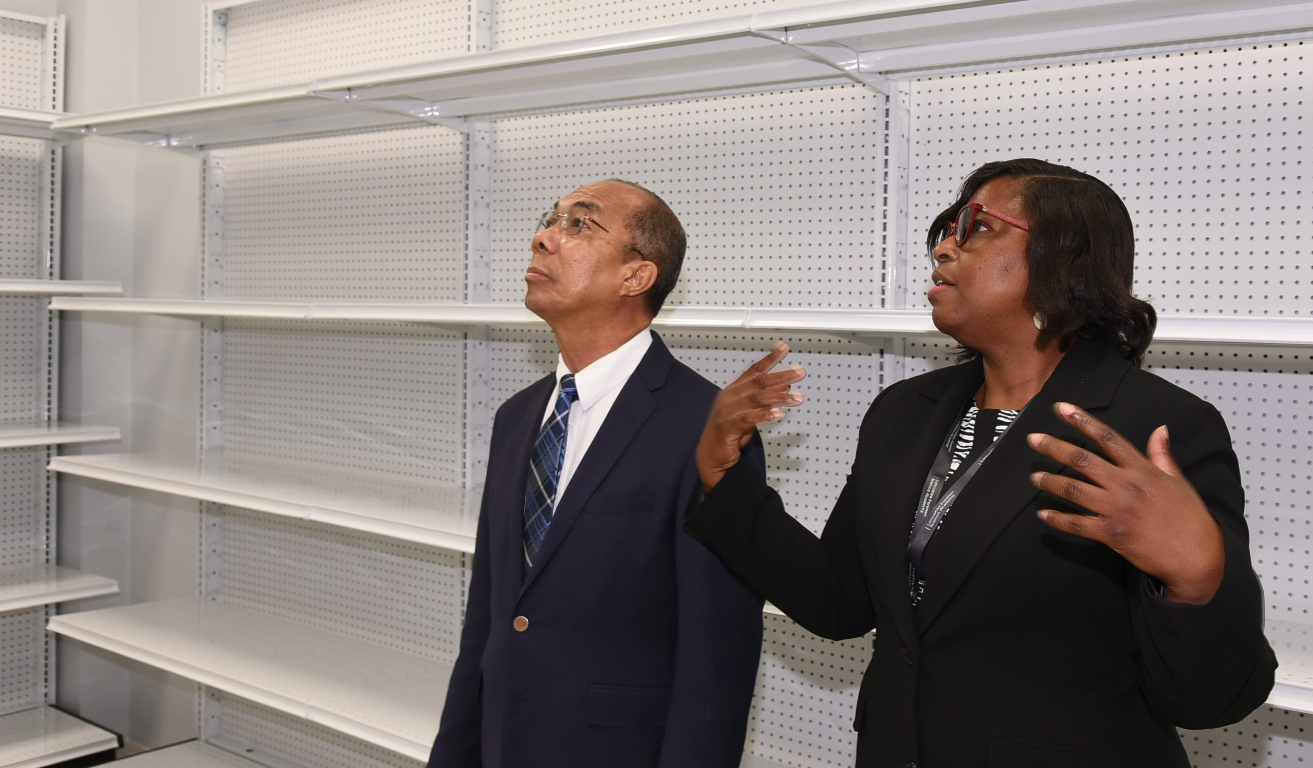 Institute Of Forensic Science Expanded
