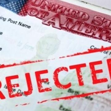 Politicians Visas Revoked