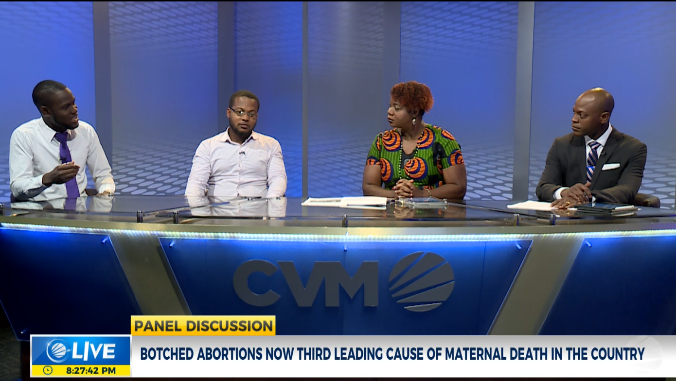 Youth Parliamentarians On Abortion Reform