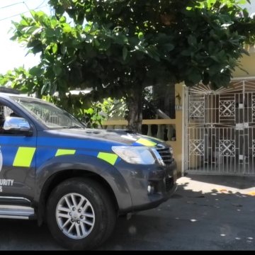 Triple Murder In Waterford Portmore
