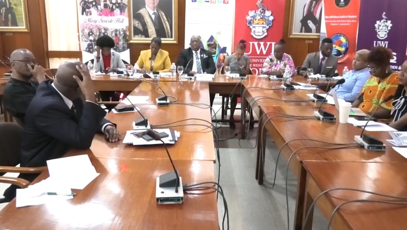 Legislation Needed To Address Gender-Based Violence In Schools