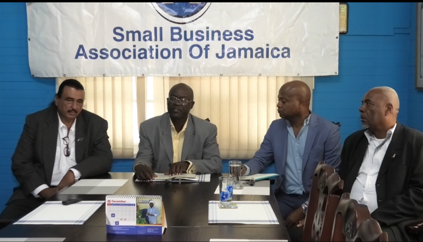 Infrastructure Development Affecting Small Businesses