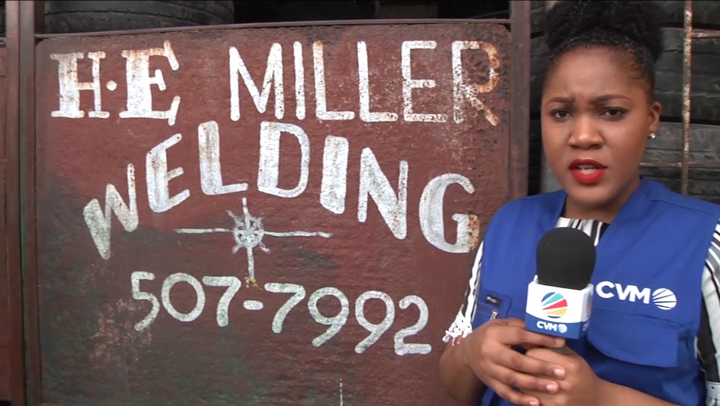 """Tesha Miller Is No Don"""