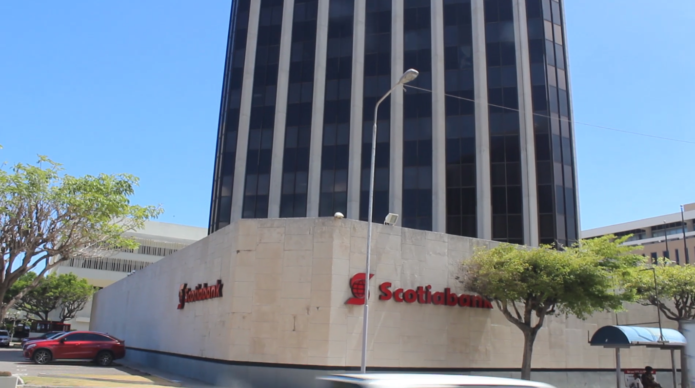 New Mobile App For Scotiabank Customers