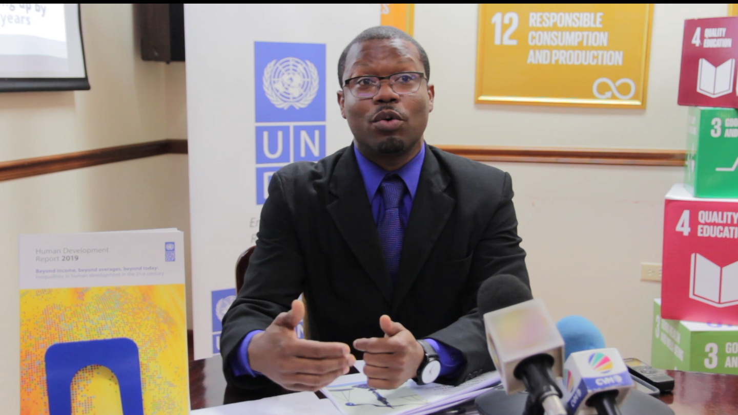 No Growth Without Development Says UNDP