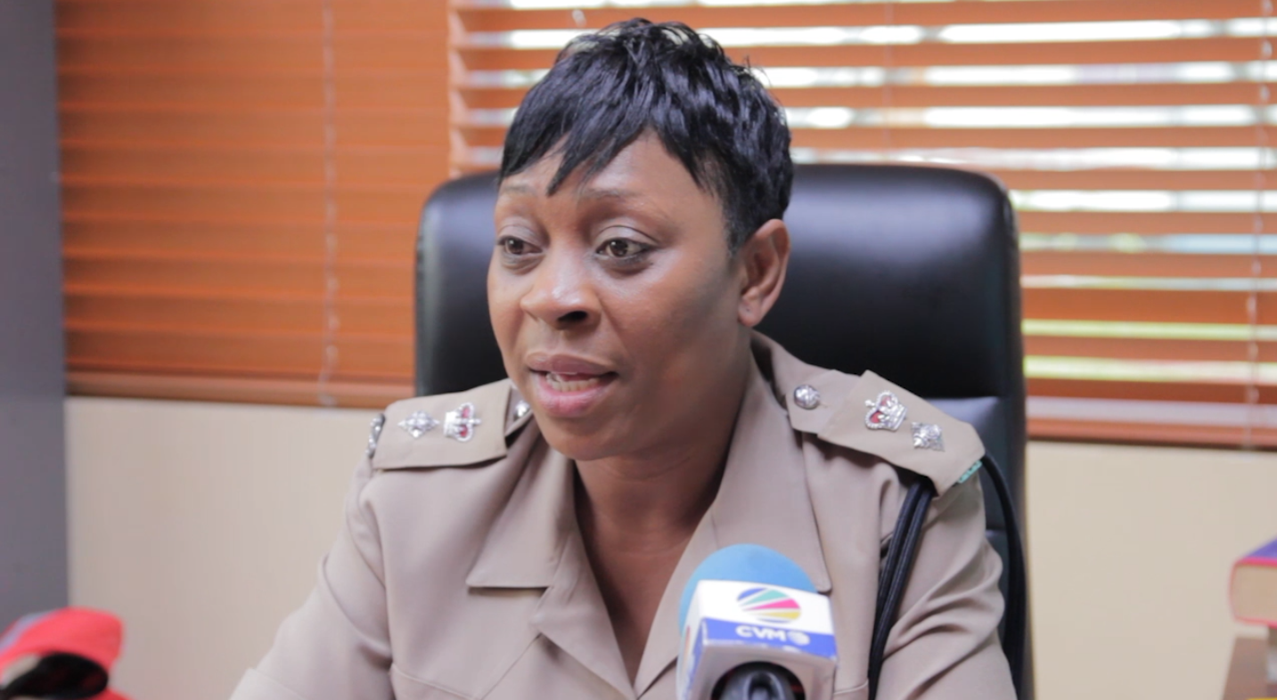 Increased Police Presence To Protect Citizens