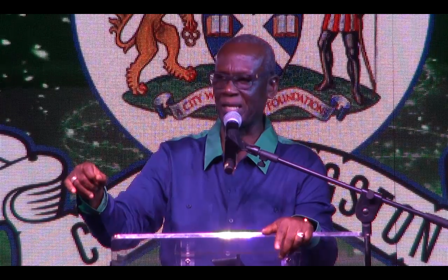 Desmond Mckenzie Urges Citizens To Comply With AmendedNoise Abatement Act