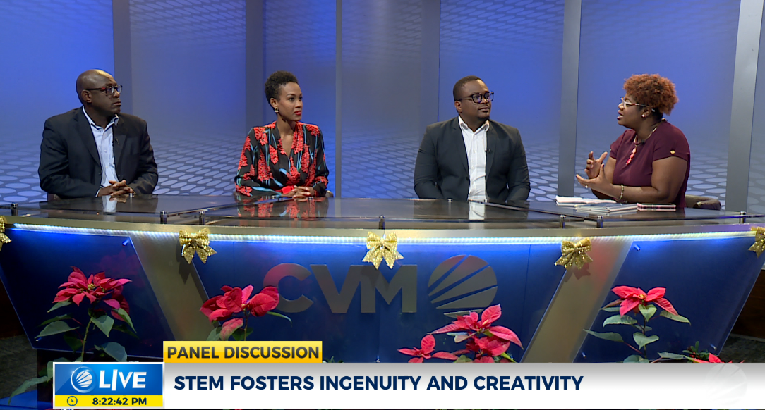 Is Greater Education In STEM An Answer To Jamaica's Slow Growth Rate?