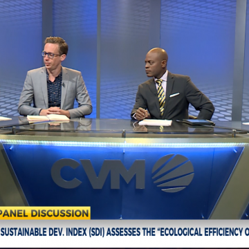 Jamaica Ranked  23rd Among The  Most Sustainable Developed Countries