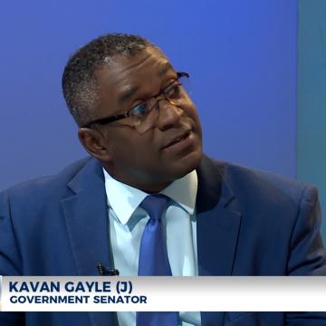 What Is New On Jamaica's Legislative Agenda?