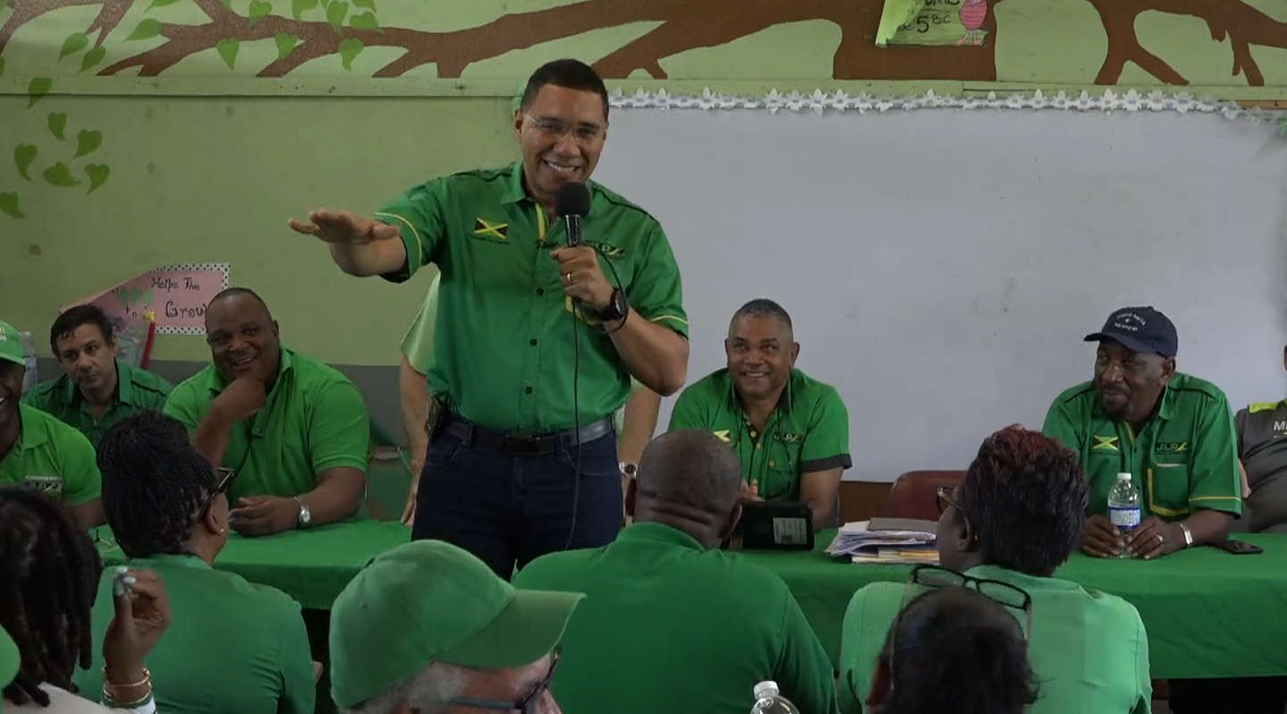 JLP Working On Resolving Internal Issues Ahead Of General Elections