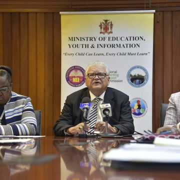 Education Ministry Filling Teacher Vacancies