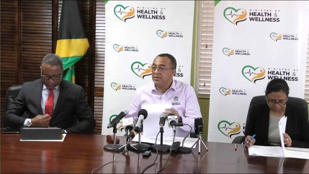 Four More Countries Added To Jamaica's Travel Restrictions Due To The Coronavirus