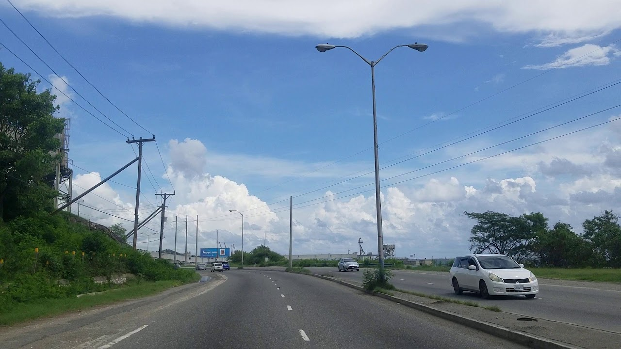 $12.9 Billion For Southern Coastal Highway Improvement Project