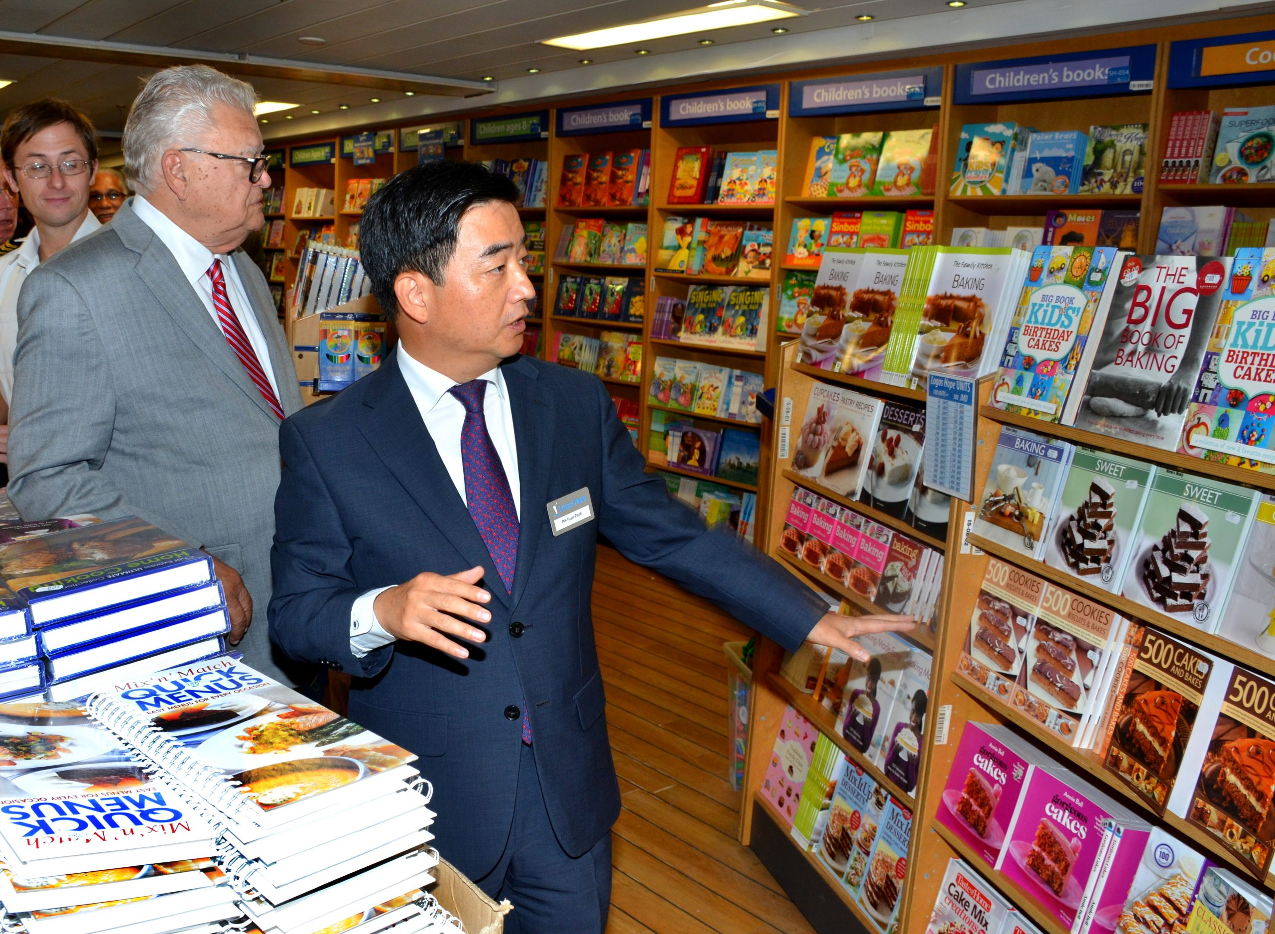 Jamaicans Invited To Visit Floating Book Fair In Kingston
