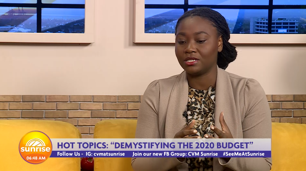 Demystifying the 2020 Budget