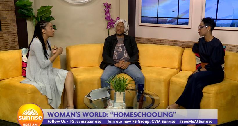 Homeschooling In Jamaica