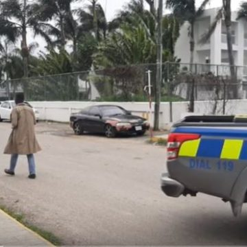 Residents Call For More Intervention To Handle Crime