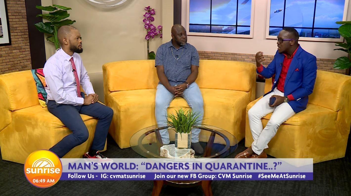 Dangers In Quarantine