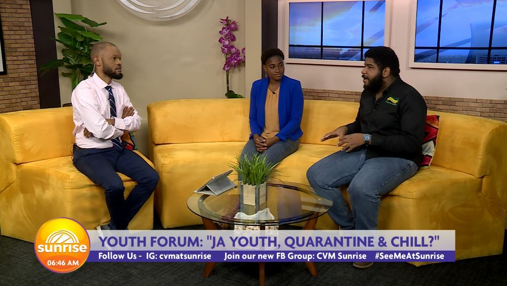 Quarantine And intimate Extracurricular Activities