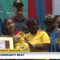 Special Olympics Jamaica Team