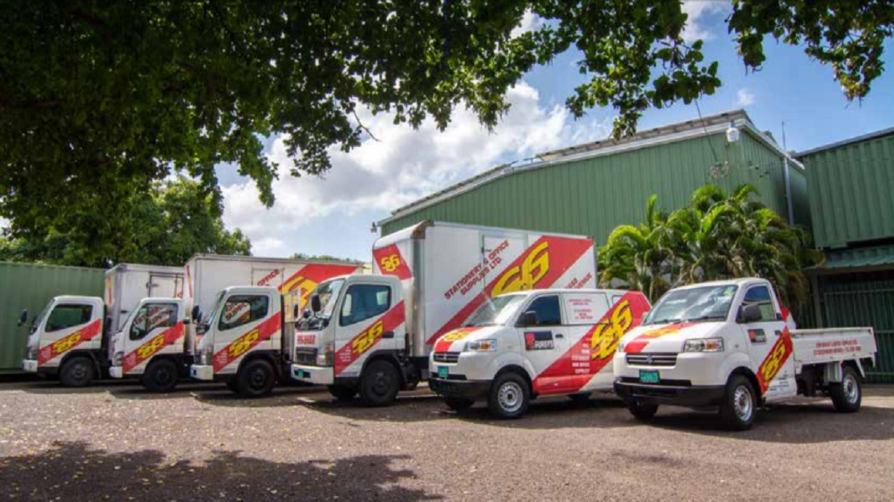 Stationery and Office Supplies Jamaica Ltd (SOS) Changes The Game Plan to Survive COVID-19