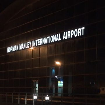 238 Nationals Arrive Home On Miracle Flight Sunday Evening
