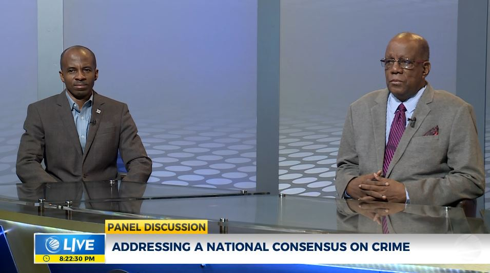 Can Jamaica Achieve A Consensus On Crime?
