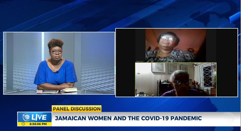 How Are Jamaican Women Coping With The Pandemic